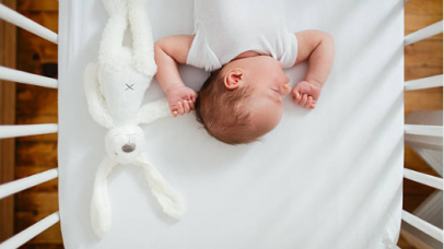 Short Baby Sleep Guide